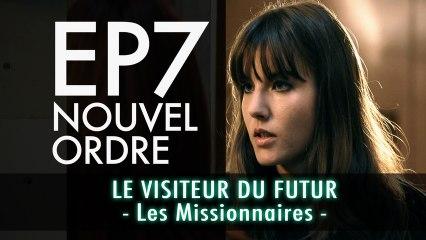 Le Visiteur du Futur - 3x07