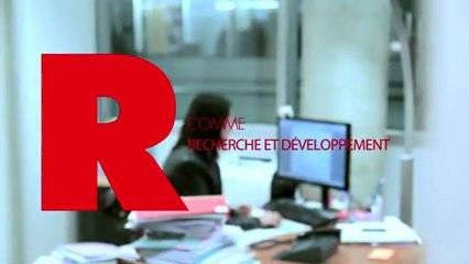 R comme Recherche et Développement