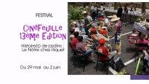 Clip de présentation de la saison culturelle de Gaillac - 1er semestre 2013