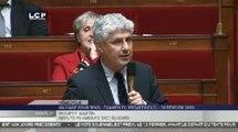 Travaux en séance : Discussion du projet de loi ouvrant le mariage aux couples de personnes de même sexe (suite)