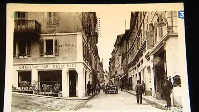 Numérisation des archives historiques de la Ville d'Evian