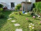 NB2610 Achat maison Tarn. Proche  d' Albi, maison mitoyenne, de 105 m² de SH, 3 chambres, jardin de 278 m², secteur  résidentiel.