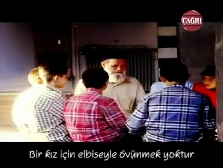 Vuslat Çocuk Grubu Seyyidünnebi