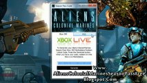 Aliens Colonial Marines Season Pass Free Download on Xbox 360 - PS3