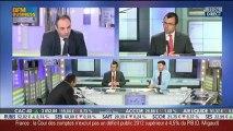 Olivier Delamarche - BFM Business - 12 Février 2013