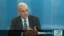 Le talk sciences-santé Marsactu :  Jean-Pierre Sivan, président du comité Archimède