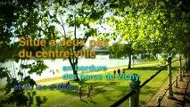 Pôle Universitaire Lardy - Campus Albert Londres - Vichy Val d'Allier