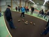 06/01/2013 - Concours de boules plombées à Plouezoc'h