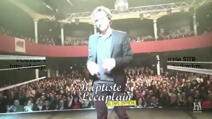 Danse pour Baptiste Lecaplain