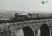 Rychlé stroje: Rekordní parní vlaky [CZ]
