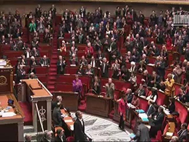 Intervention de Christiane TAUBIRA à l'Assemblée Nationale le 12 février 2013 : mariage pour tous