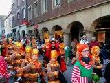 Rosenmontagszug Rheine 2013_xvid