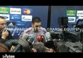 PSG-Valence. Rami: « Paris est une grande équipe »
