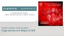 Luigi Boccherini : Fuga Quinta - ClassicalExperience