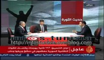 هام و يستحق المشاهدة حديث الثورة 12/02/2013 : التحامل الفرنسي على الثورة التونسية