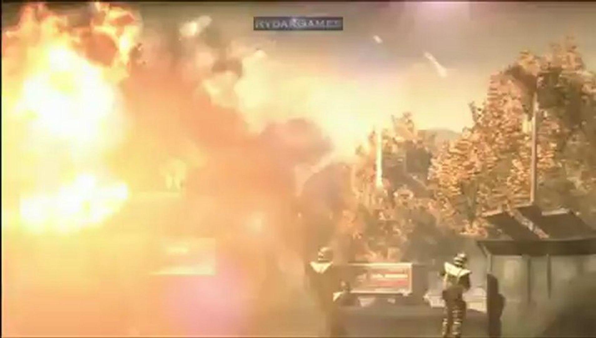 HOMEFRONT PS3 GRATUITEMENT TÉLÉCHARGER