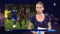 OGC Nice : Supporters niçois interdits à Bastia