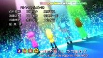 [InazumaBest] Inazuma Eleven GO Chrono Stone Encerramento 04 Legendado