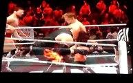 WWE Tag Team Champions Kane & Daniel Bryan vs Dolph Ziggler & Chris Jericho