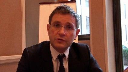 Antoine CASINI réagit sur l'attitude de la majorité départementale à la fin de la session et sur les travaux de l'hôtel du Département