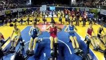 Championnat de France d'aviron indoor 2013