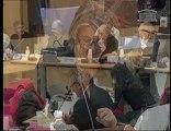 Intervention lors de l'audition des représentants des salariés d'Alcatel-Lucent par la Commission des Affaires économiques