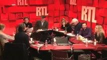 Sarah Biasini & Olivier Echaudemaison: Les rumeurs du net du 13/02/2013 dans A La Bonne Heure