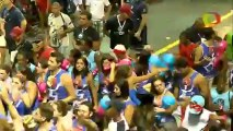 Insolação do Coração , por Claudia Leitte Carnaval 2013