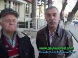 Murat Ateş Geyve Akdoğan Köyü Yağlı Güreş Cazgır