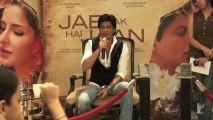 Meet 'n' Greet with #SRK @iamsrk Shahrukh Khan - #JabTakHaiJaan