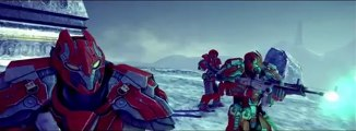 Tribes Ascend - Game of The Year Edition - Katabatic Trailer