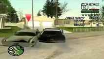GTA  San Andreas E19 (GTA San Anders!)