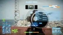 Battlefield 3 Montages - Sniper Kill Montage 7.0
