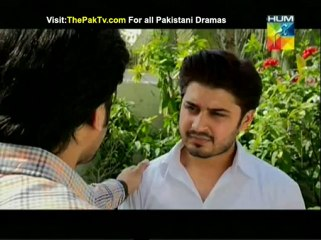 Ek Tamanna Lahasil Si Episode 19 - February 13, 2013 - Part 1
