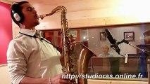 Enregistrement groupes de musique en studio à Paris Sud - ile de france
