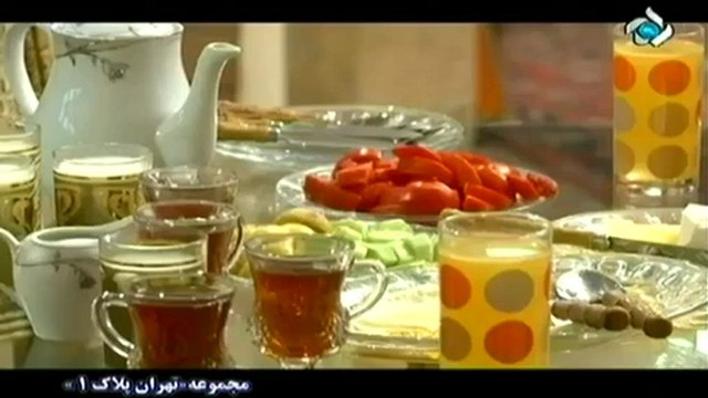 Tehran Pelake 1 - Episode 6