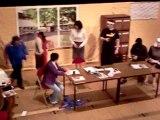 Extrait de panique en salle des profs au théâtre de Gray (70)  le 09-02-2013 par la troupe de Velesmes