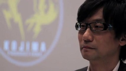 Rising Project - Hideo Kojima