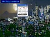 Simcity Beta 2013 Product Keys Codes
