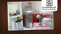A vendre - maison - CALAIS (62100) - 4 pièces - 121m²