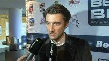 """BBL-Pokal: Pesic: """"Im Pokal haben wir den schwierigen Weg gewählt"""""""