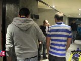 Un petit foot dans les couloirs de Skyrock