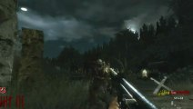 Nazi Zombie: Last Stand Easter Egg: Part 3 (World At War ...