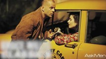 Top 10 Bruce Willis Movies: #2 Pulp Fiction