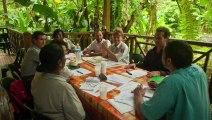 La vision partagée : Un exemple réussi au Parc National de la Guadeloupe (Version Intégrale)