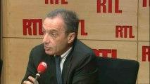 """Henri Proglio, PDG d'EDF : """"Il y a une discussion en cours sur l'évolution tarifaire"""""""