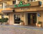 Torremolinos - Hotel La Barracuda (Quehoteles.com)
