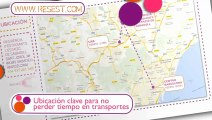 Compartir piso estudiantes en Barcelona. Residencias estudiantes Sabadell.
