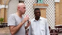 France Inter à Brazzaville #3 : prier pour vivre mieux