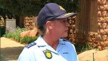 Oscar Pistorius police statement